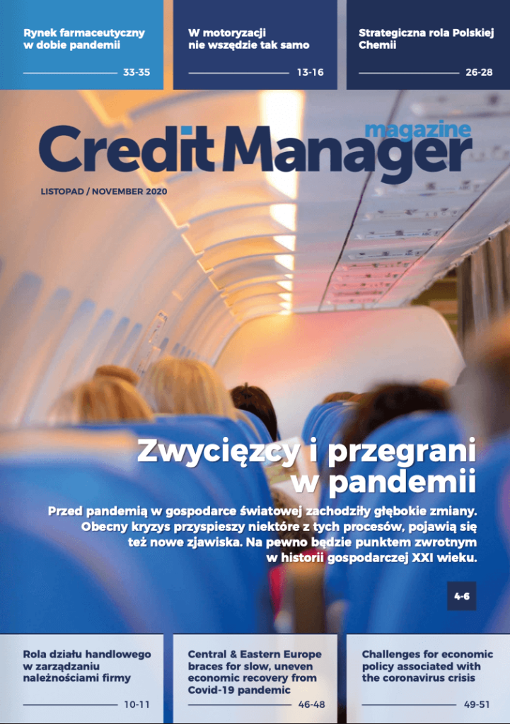Credit Manager Magazine 11