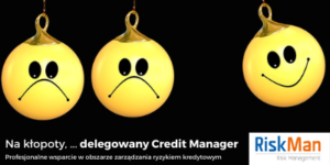 Credit Manager by RiskMan